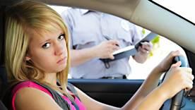 Did You Deserve That Speeding Ticket?