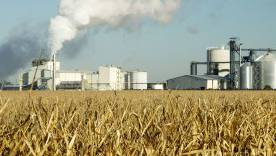 Ethanol Needs Boost From Feds