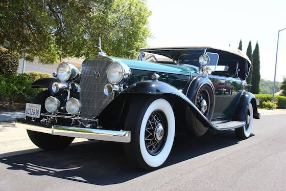 Greatest Cars: Cadillac V-16
