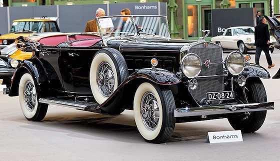 Greatest Cars: Cadillac V-16