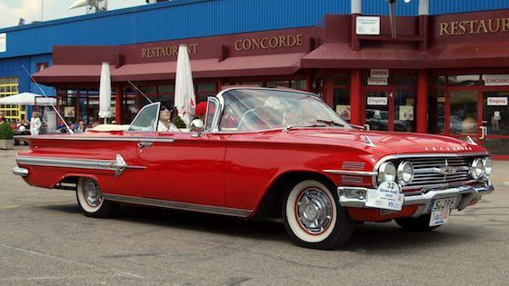 Greatest Cars: Chevrolet 409
