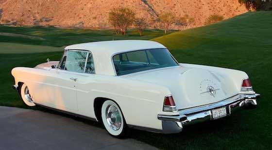 Greatest Cars: Continental Mark II