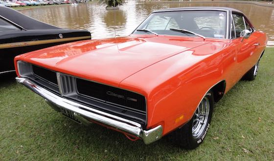 Greatest Cars: Dodge Charger