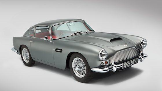 Greatest Cars: Aston Martin DB4