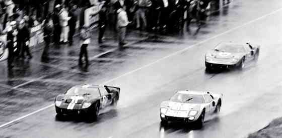 Greatest Cars: Ford GT40