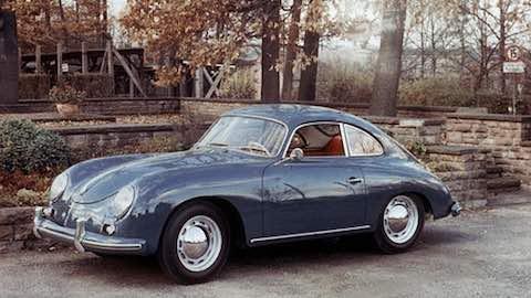 Greatest Cars: Porsche 356