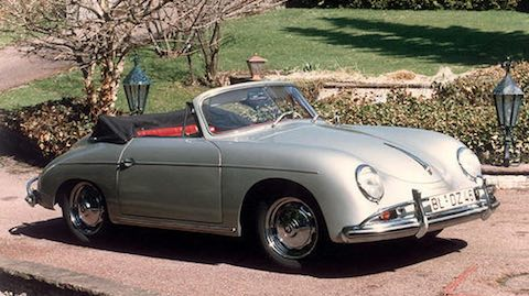 Greatest Cars: Porsche 356