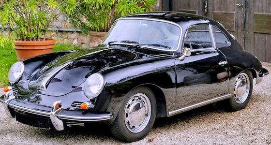 Greatest Cars: Porsche 911