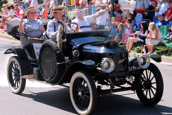 Greatest Cars: Stanley Steamer