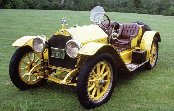 Greatest Cars: Stutz Bearcat