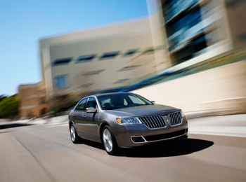 American Luxury Hybrid Style
