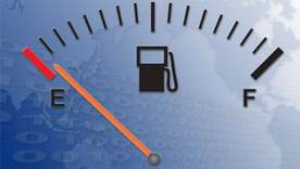 The Dangers of Running on Empty