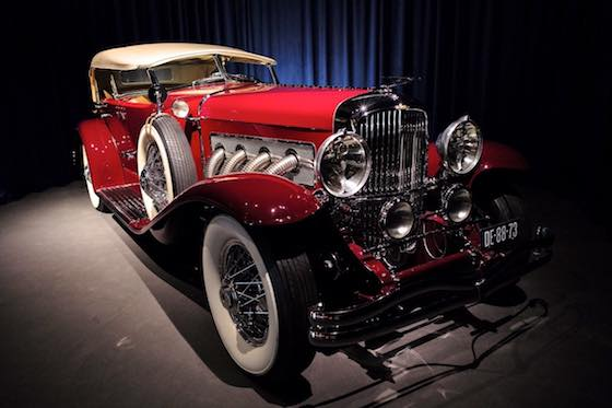 Greatest Cars: The Top 5 American Cars of All Time