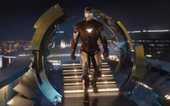 'Avengers: Age of Ultron' First Look and Avengers Tower Details