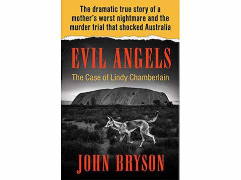 Award-Winning True Crime Story Books