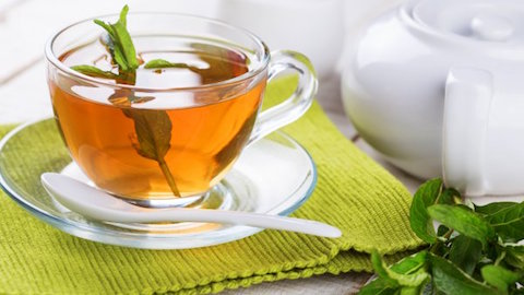 Ayurvedic Teas for Mind Body Health