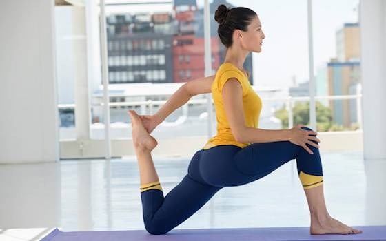 The Ultimate Yoga Guide: Which Type of Yoga Is Right for You?