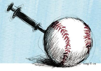 the steroid effect in professional baseball Why are steroids presence in professional  actually experience a feminization effect along  major league baseball and steroids - major league baseball and.