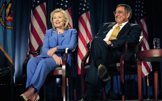 Bashing Obama to Make Way for Hillary