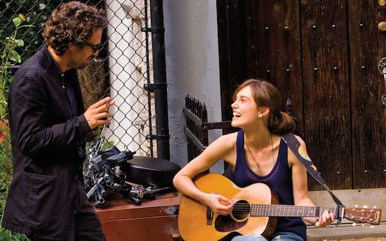 'Begin Again' Movie Review