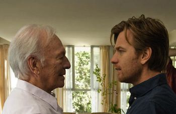 DSP Movie Review – Beginners from Mike Mills
