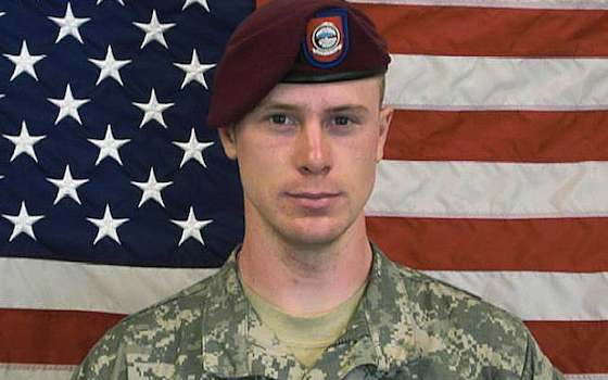 Bergdahl Swap A Retro Moment in the New Cold War