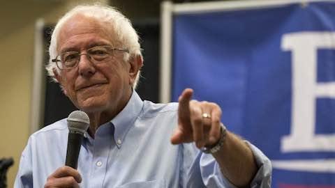 Bernie Sanders Has America Talking About Denmark