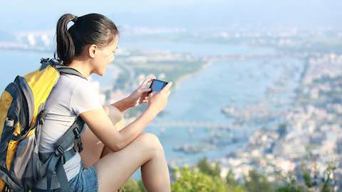 Best Apps for the Savvy Traveler