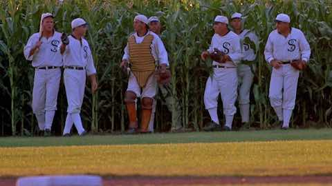 Best Baseball Films of All Time