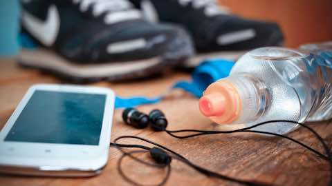 Make Your Smartphone Your Personal Trainer