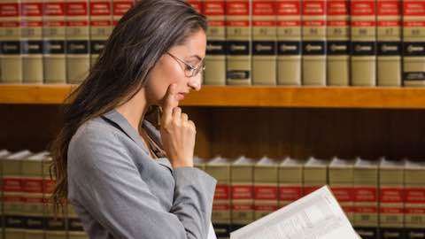 The Hardest Law Schools to Get Into