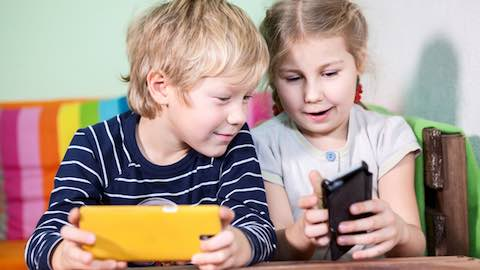 The Best (Indestructible) Phones for Kids