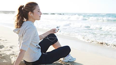 Meditation Apps that Lower Stress