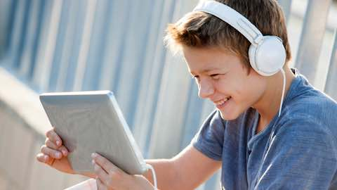 Music Streaming Apps Teens Love