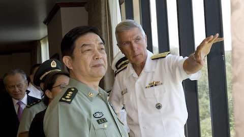 Beyond Asia-Pacific: China's Next Geo-Strategic 'Stepping Stone'