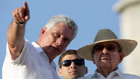 Big Changes Ahead for Cuba