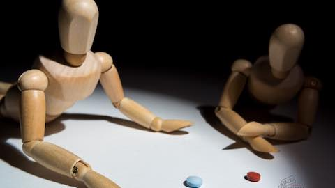Big Pharma Corporations Killed Medicine