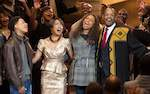 'Black Nativity' Movie Review | Movie Reviews Site