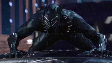 Black Panther: Bold, Beautiful Step Forward for Marvel