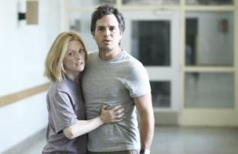 Blindness Starring Julianne Moore, Mark Ruffalo, Alice Braga, Yusuke Iseya, Don McKellar, Maury Chaykin, Mitchell Nye, Danny Glover, Gael Garcia Bernal  | Film Critic Michael Phillips Tasha Robinson Robert Abele   Reviews Blindness | Video