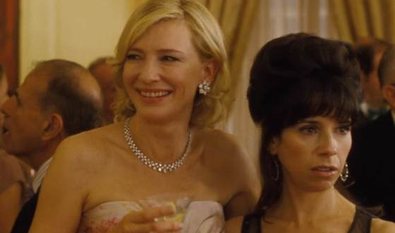'Blue Jasmine' Movie Review - Cate Blanchett and Alec Baldwin  | Movie Reviews Site