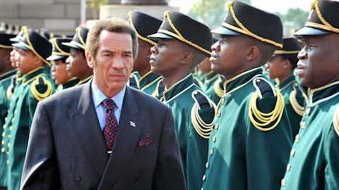 Botswana: Africa's Success Story
