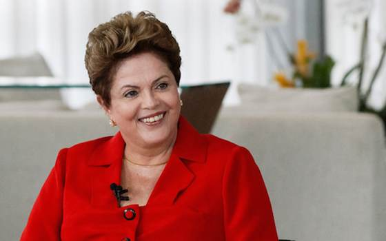 Brazil's Presidential Elections