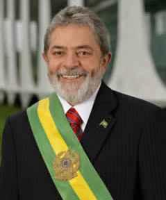 Brazil | Brazilian President Luiz In�cio Lula da Silva | Andres Oppenheimer | iHaveNet.com