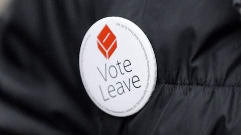 Breaking Down Brexit: U.K. Voters Split Down Regional and Demographic Lines