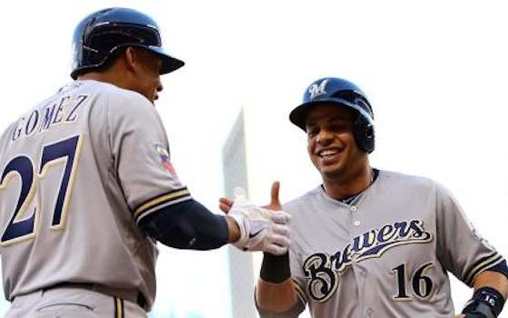 Milwaukee Brewers Suprising Season So Far