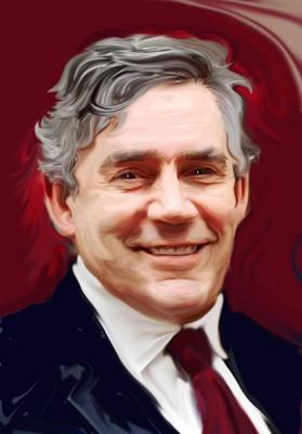 Gordon Brown, Britsh prime minister