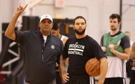 Brooklyn Nets 2014-15 NBA Season Preview