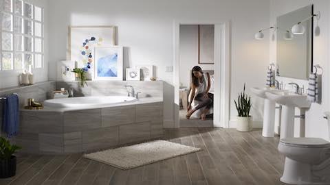 Budget-Friendly Master Bathroom Upgrades You'll Cherish