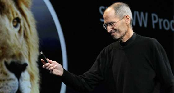 Steve Jobs May Have Failed Abroad